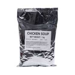 Vending Chicken Soup
