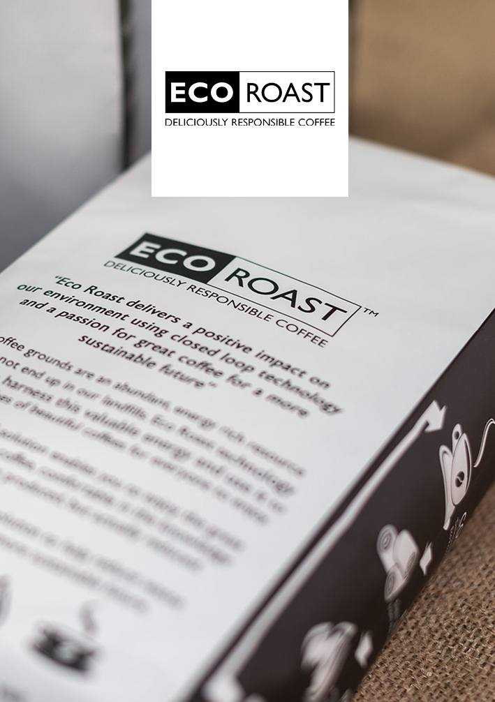 eco roast technology