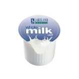Individual Milk Portions