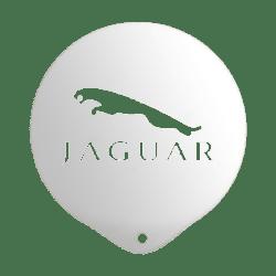 Jaguar Stencils