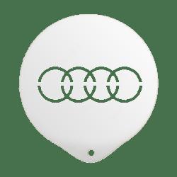 Audi Stencils