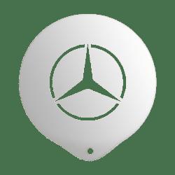 Mercedes-Benz Stencils
