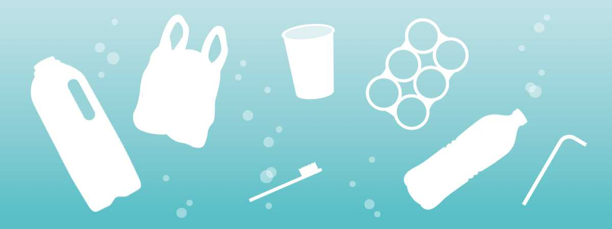Reasons why you should be reducing your single-use plastic consumption in 2019