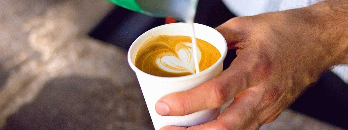 Eco-Alternative Coffee Cups for your Workplace