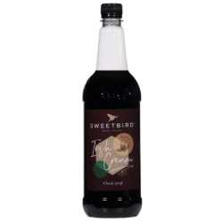 Sweetbird Irish Cream Syrup