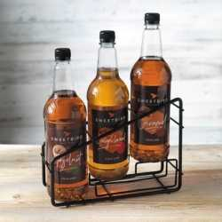 Sweetbird Syrup Stand