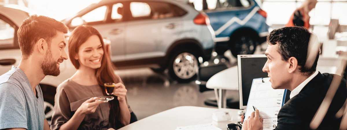 Five Benefits of having a Coffee Machine in your Car Showroom
