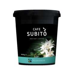 Cafe Subito Fairtrade