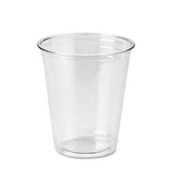 Compostable Plastic Cups 7oz
