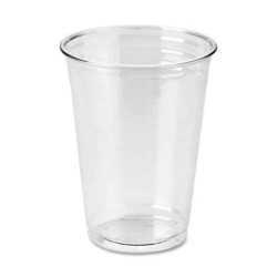 Compostable Plastic Cups 9oz