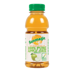Sunmagic Apple Juice