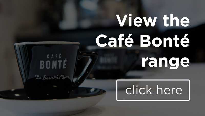 view the cafe bonte range