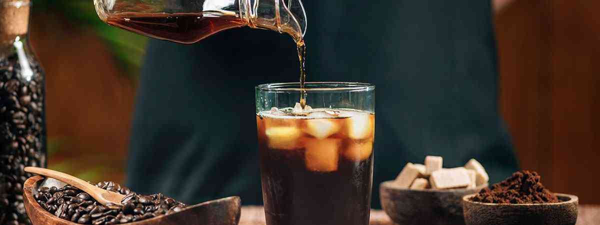 7 Cool Facts About Cold Brew Coffee and Why You Should Drink It