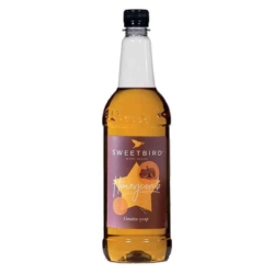 Sweetbird Honeycomb Syrup