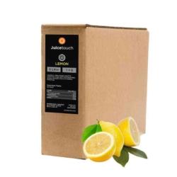 Juicetouch Bag In Box Lemon Juice 1+19 5L