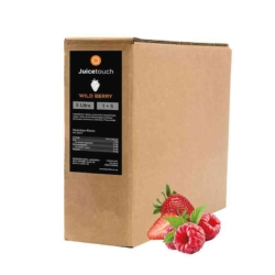 Juicetouch Bag In Box Red Fruits Juice 1+19 5L