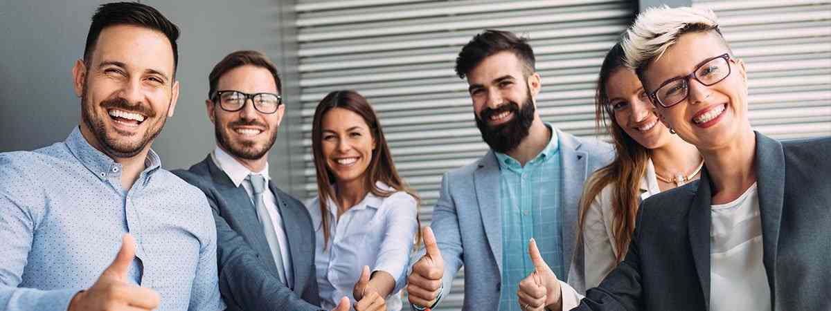 6 Proven Ways to Promote a Positive Company Culture