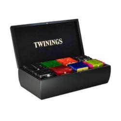 Twinings Black Tea Box Section