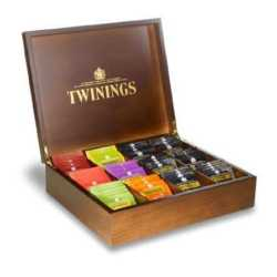 Twinings Tea Box 12 Section