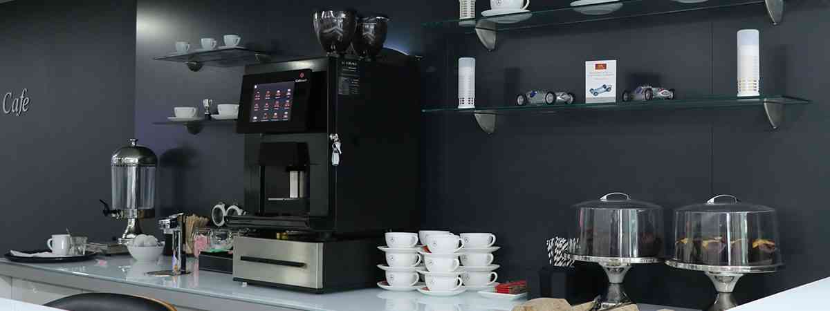 How Commercial Coffee Machine Leases Work