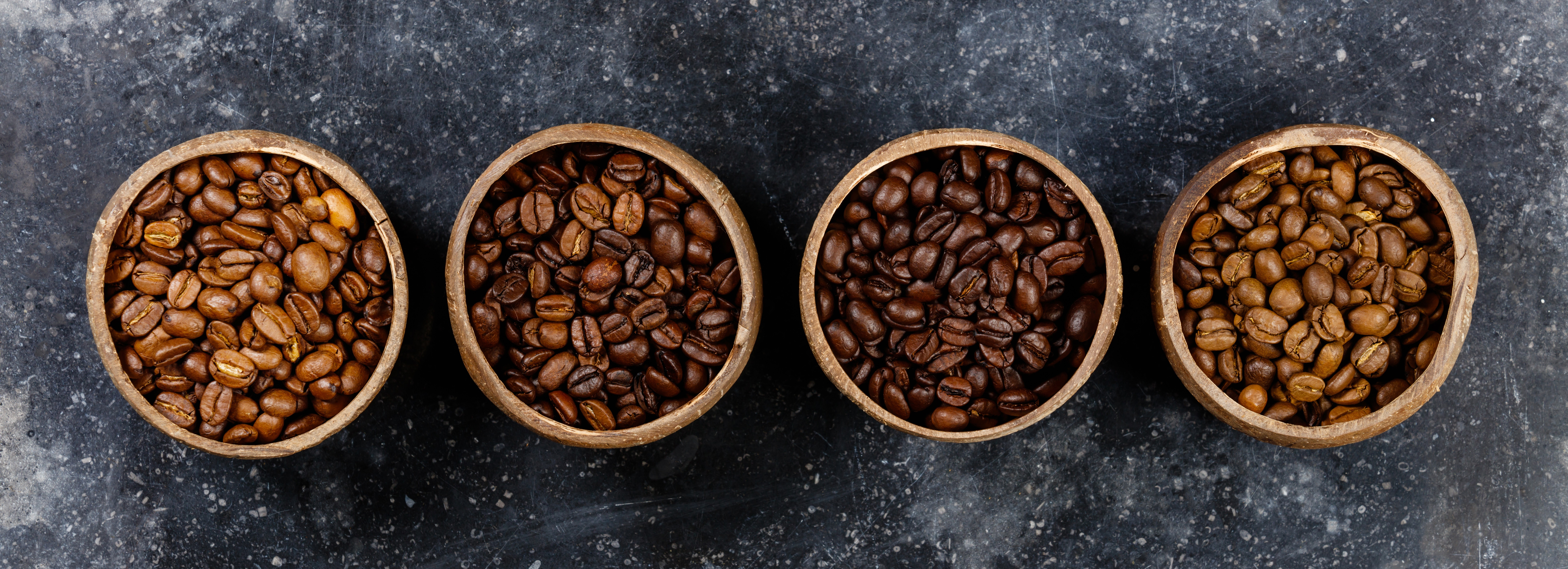A Roaster's Guide To Creating Your Own Coffee Blends