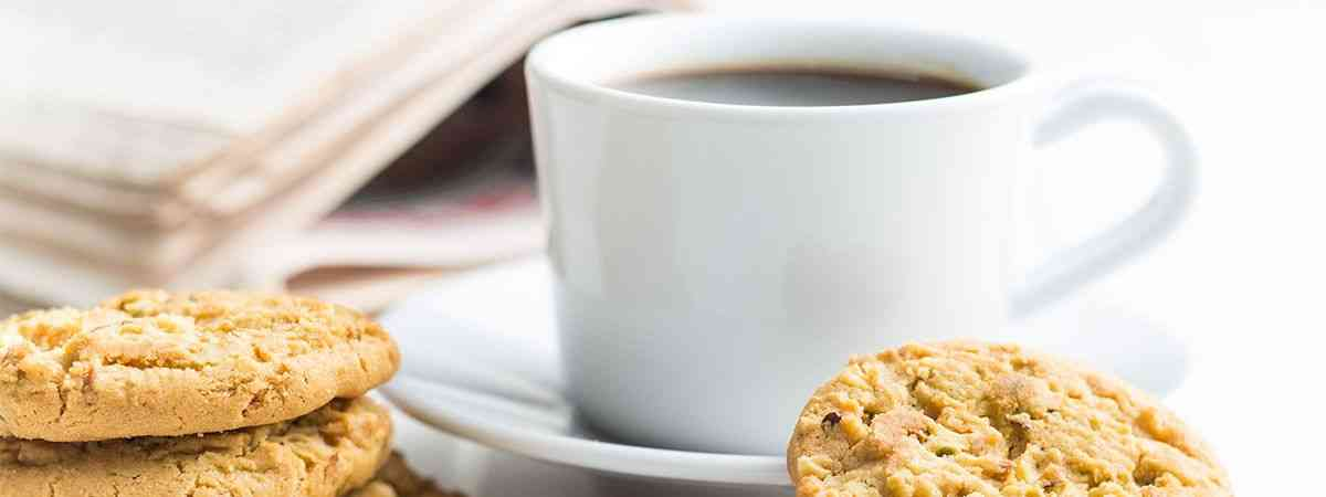 Top 8 Biscuit Choices For Your Office Coffee