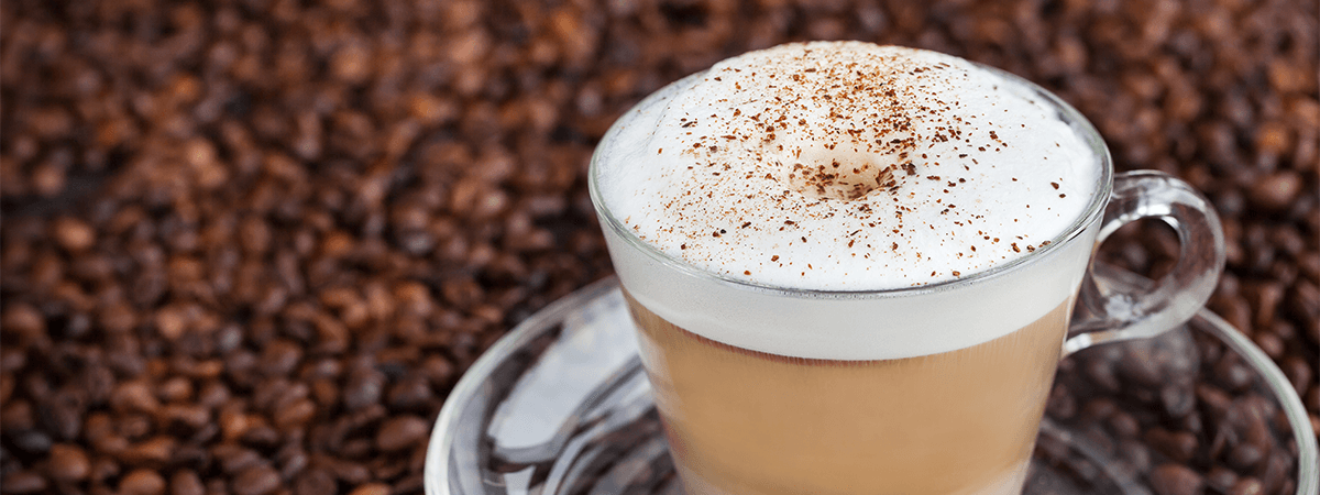 The Many Differences Between Steamed Milk and Foamed Milk