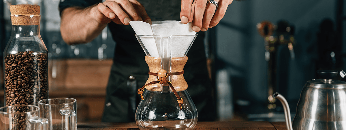 A Guide to Understanding How Coffee Extraction Works
