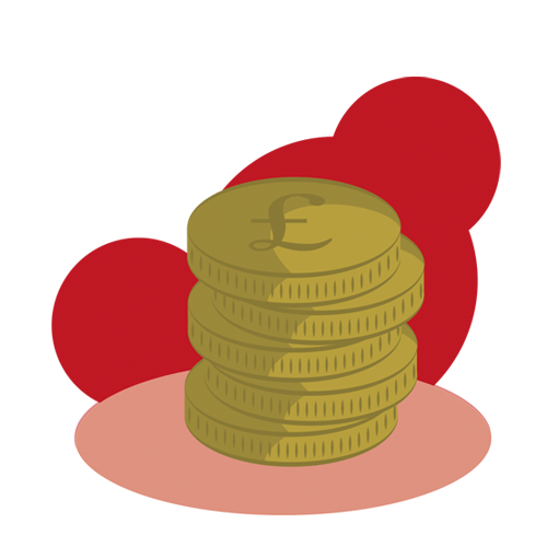 Funding your machine