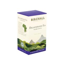 Birchall Decaffeinated Teabags (Rainforest Alliance)