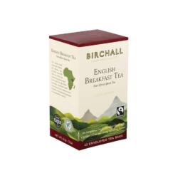 Birchall English Breakfast Teabags