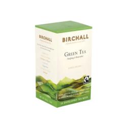 Birchall Green Tea Teabags