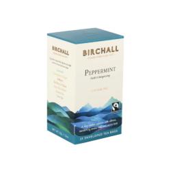 Birchall Peppermint Teabags
