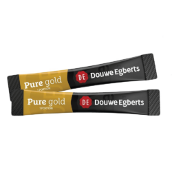 *Clearance* Douwe Egberts Pure Gold Coffee Sticks