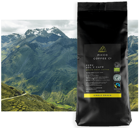 Picco Coffee Co Peru Sol Y Cafe