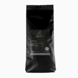 Rainforest Verona Coffee Beans
