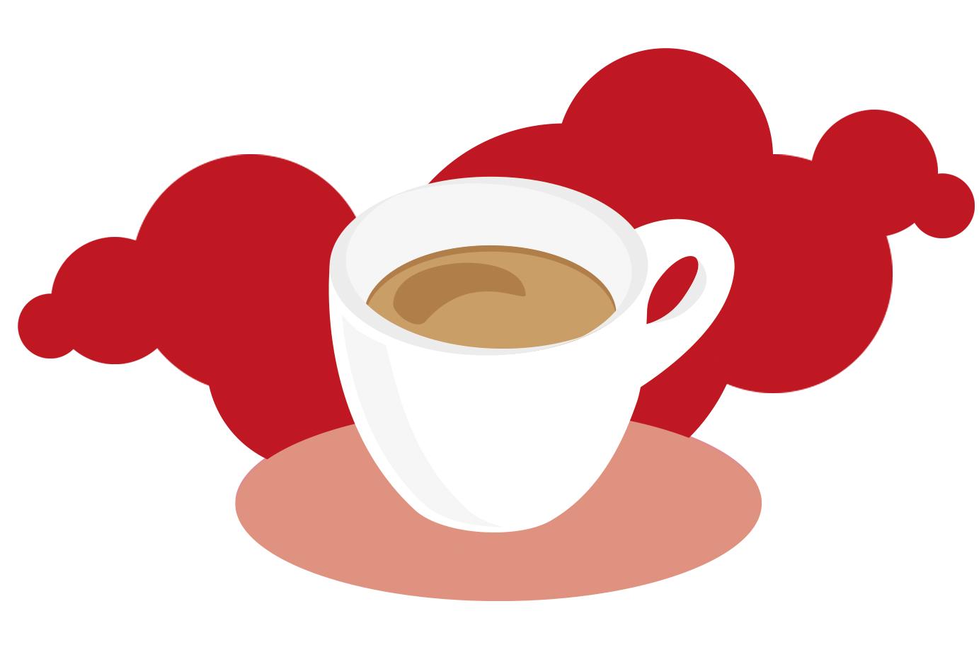 why coffee