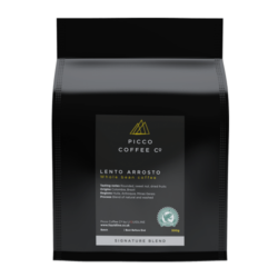 Lento Arrosto Coffee Beans