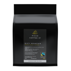 Misty Mountain Fairtrade Coffee Beans