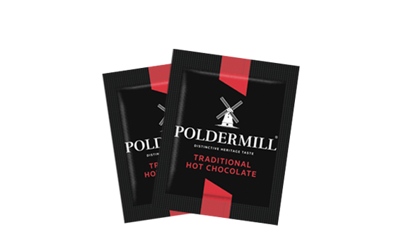 Polder Mill Hot Chocolate Sachets