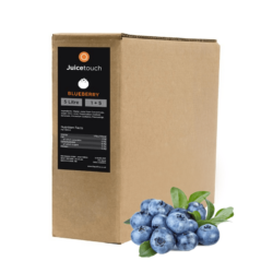 Juicetouch Bag In Box Blueberry Juice 1+5 5L