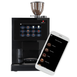 Cafetouch 8 Bean to Cup Coffee Machine