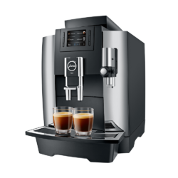 Jura WE8 Manual Fill Bean to Cup Coffee Machine
