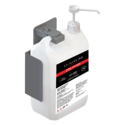 Large Wall Mounted Hand Sanitiser Dispenser Package - 5ltr