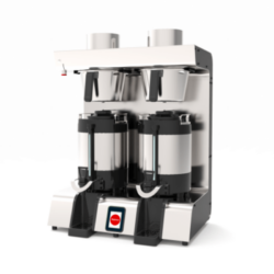 Marco Jet6 Twin 5.6kW Filter Coffee Brewer