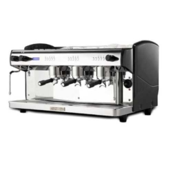 G10 3 Group Traditional Espresso Machine