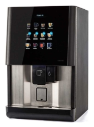 Vitro S5 Bean To Cup Coffee Machine