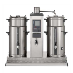Bravilor B10 Bulk Brew Filter Machine