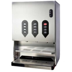 Excel Cafetiere Coffee Machine