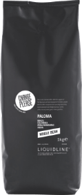Change Please 1kg bag of Paloma coffee beans
